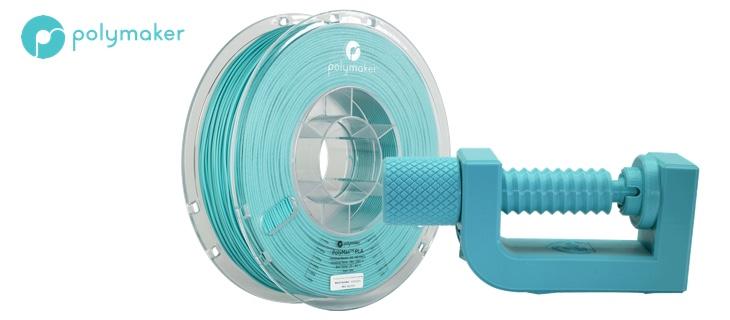 polymaker|3D打印耗材|Polymax PLA ABS