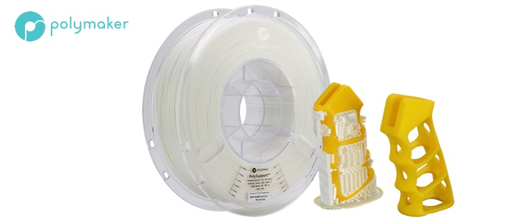 polymaker|3D打印耗材|polysupport