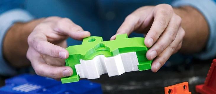 Ultimaker|3D打印耗材|Breakaway